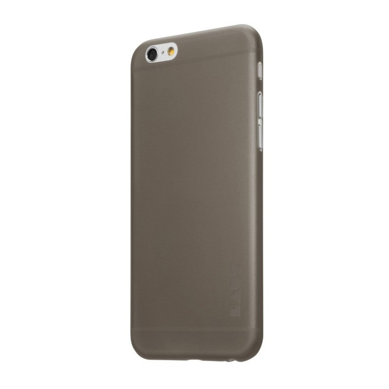 LAUT SlimSkin iPhone 6 Plus Black - 1