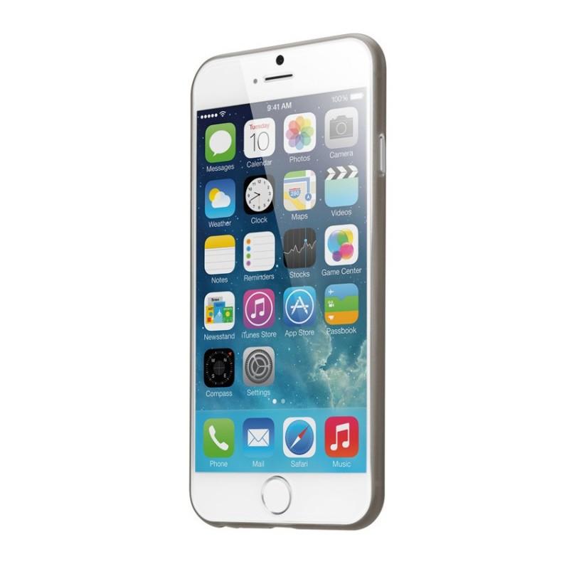 LAUT SlimSkin iPhone 6 Black - 2