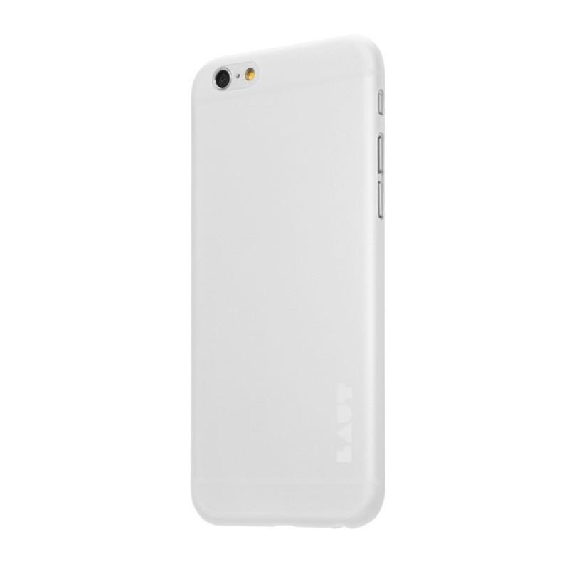 LAUT SlimSkin iPhone 6 Plus Clear - 1