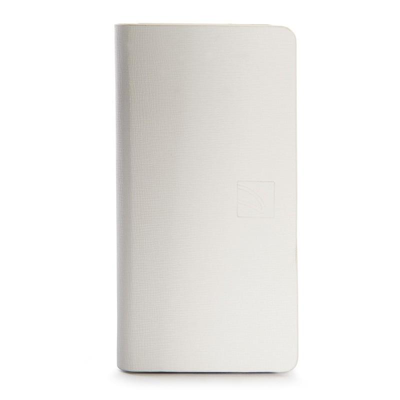 Tucano Leggero iPhone 6 White - 1