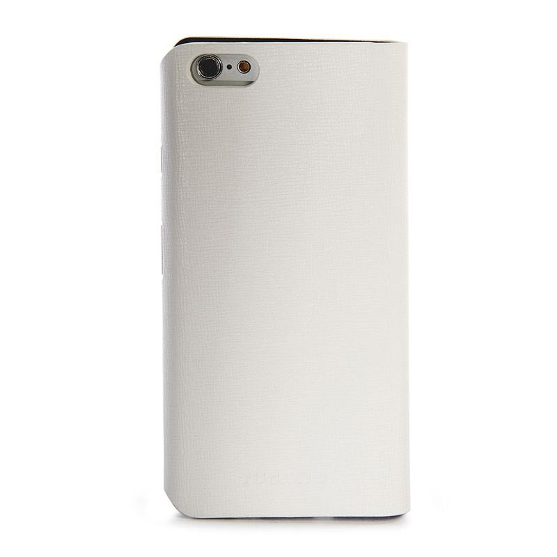 Tucano Leggero iPhone 6 White - 3