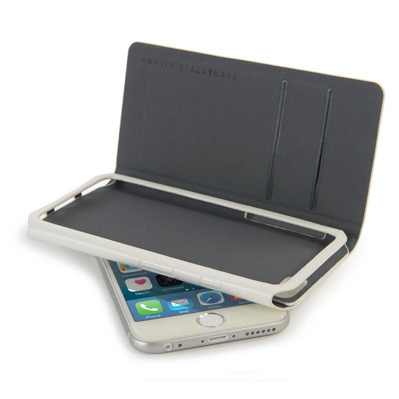 Tucano Leggero iPhone 6 White - 6