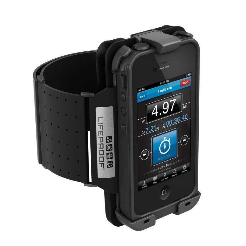 Lifeproof Arm Band voor Lifeproof iPhone cases 03