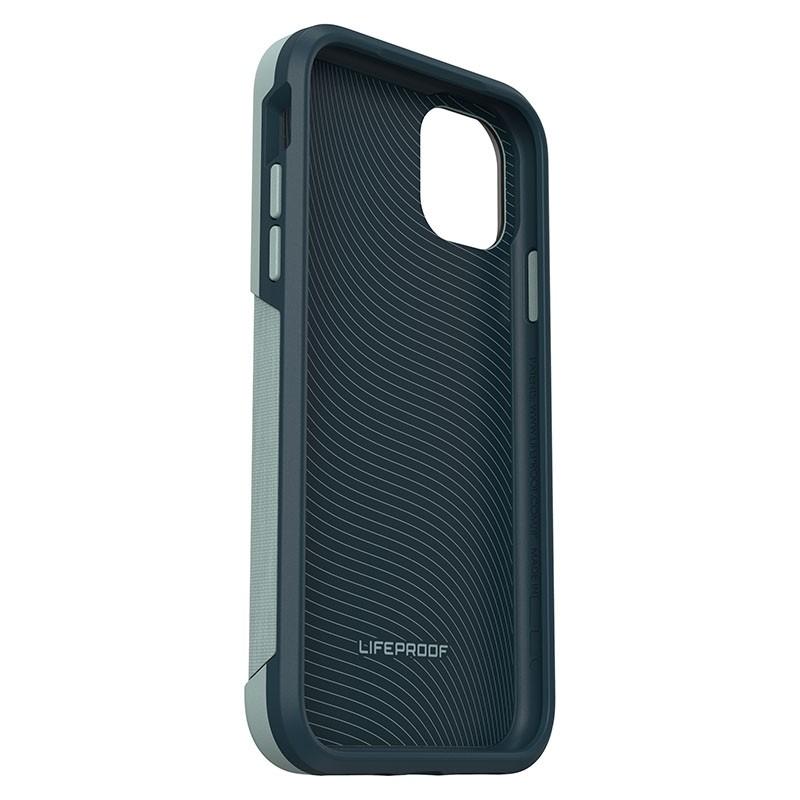 Lifeproof Flip Wallet iPhone 11 Groen - 4