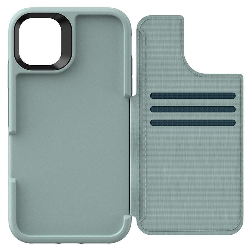 Lifeproof Flip Wallet iPhone 11 Groen - 6