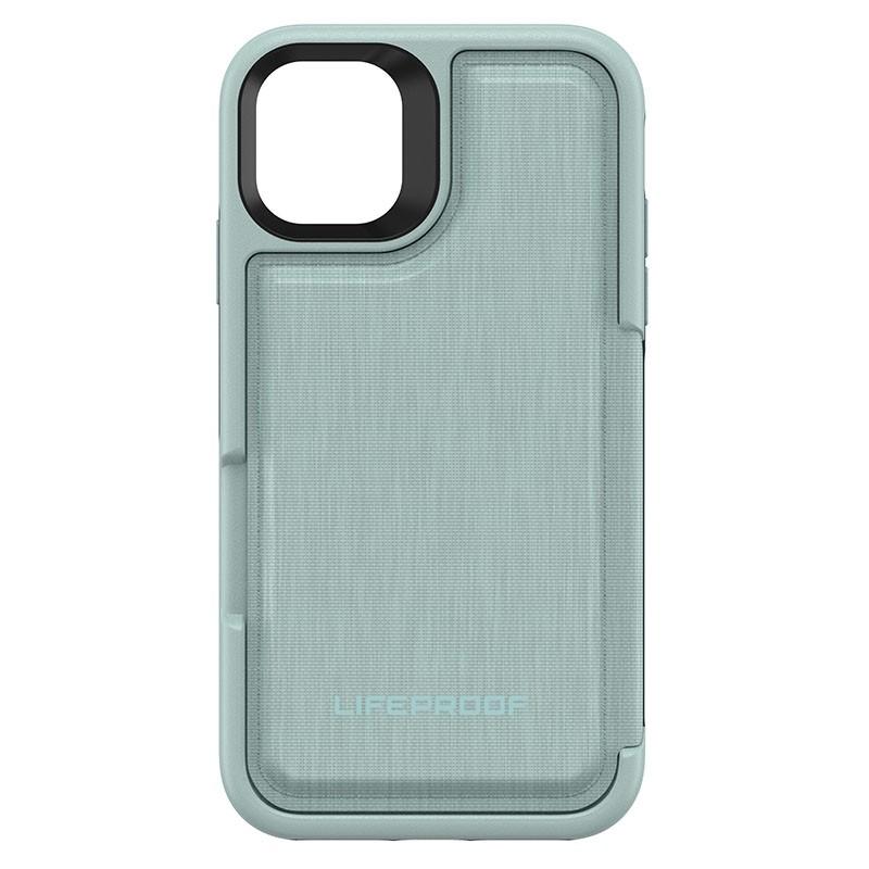 Lifeproof Flip Wallet iPhone 11 Groen - 8