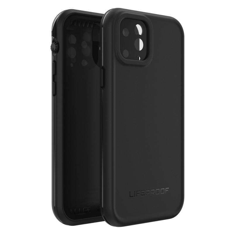 Lifeproof Fre Waterdichte Case iPhone 11 Pro Zwart - 1