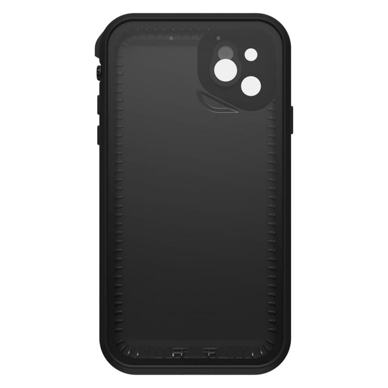 Lifeproof Fre Waterdichte Case iPhone 11 Pro Zwart - 6