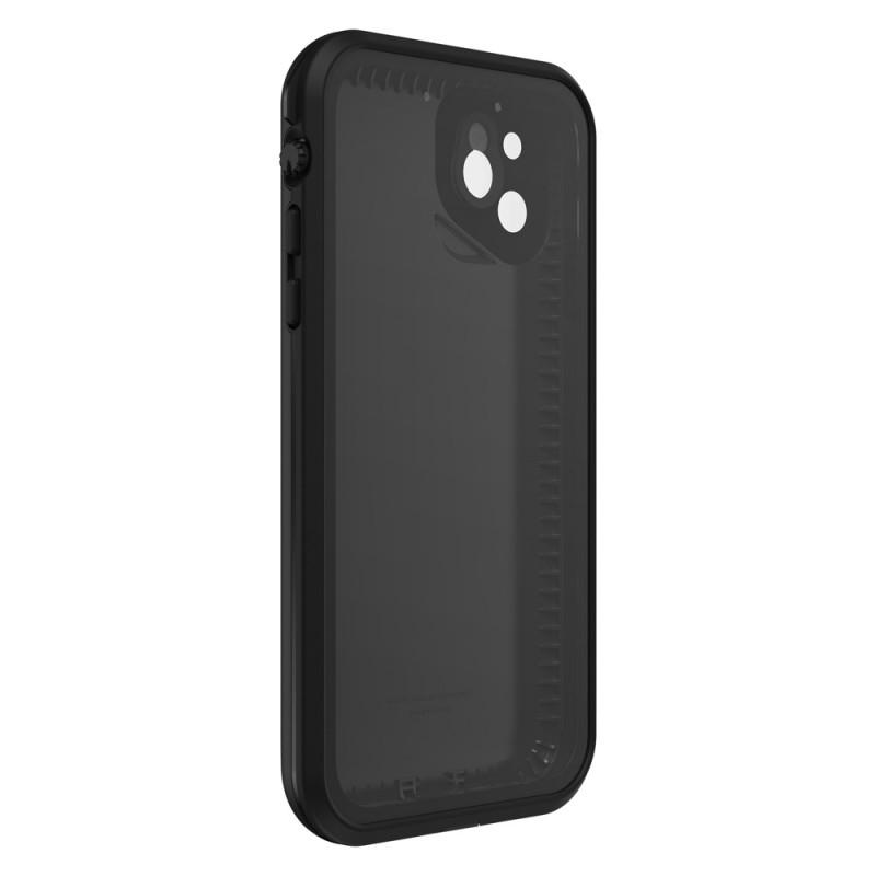Lifeproof Fre Waterdichte Case iPhone 11 Pro Zwart - 5