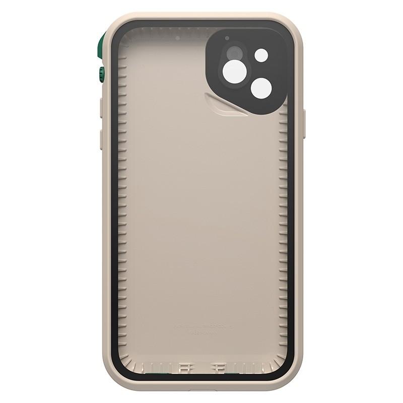 Lifeproof Fre Waterdichte iPhone 11 Pro Hoes Grijs - 5