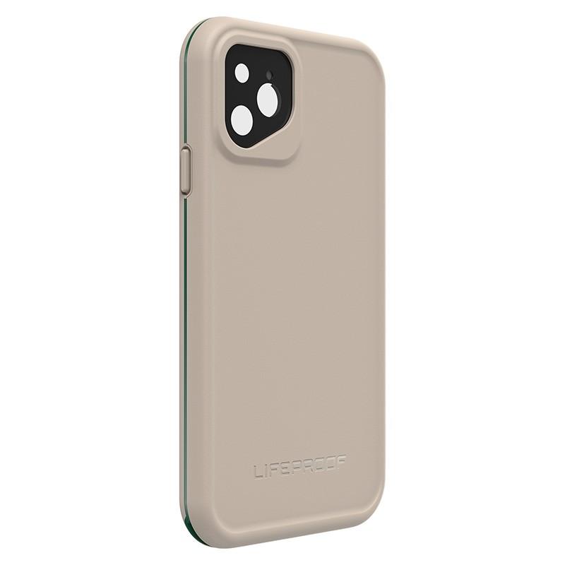 Lifeproof Fre Waterdichte iPhone 11 Pro Hoes Grijs - 6