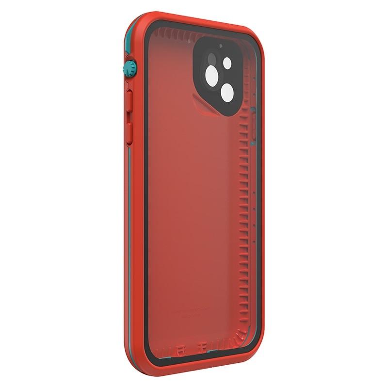 Lifeproof Fre Waterproof Case iPhone 11 Pro Oranje - 5
