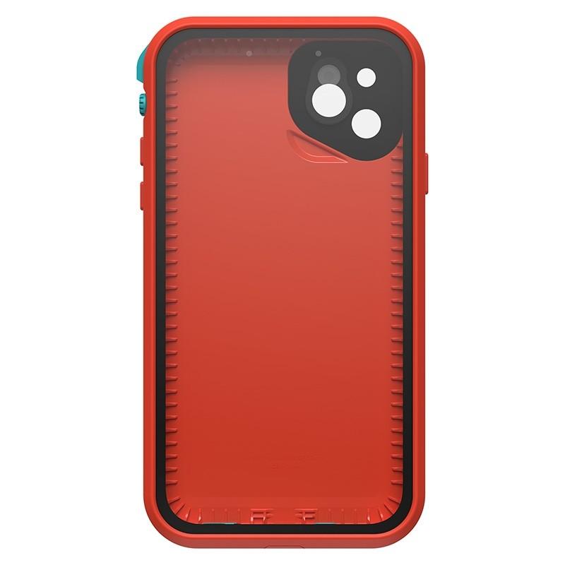Lifeproof Fre Waterproof Case iPhone 11 Pro Oranje - 4