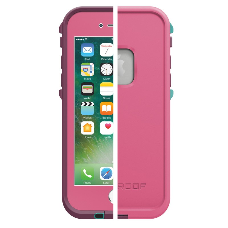 Lifeproof Fre Case iPhone 7 Twilights Edge Pink - 3