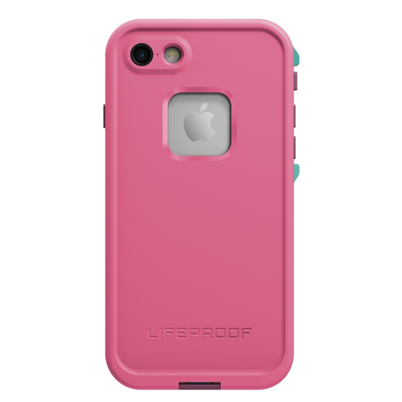 Lifeproof Fre Case iPhone 7 Twilights Edge Pink - 4