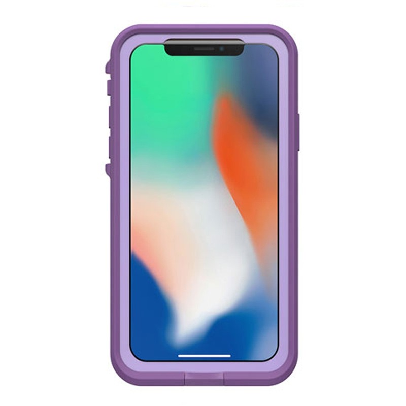 Lifeproof Waterproof Fre Case iPhone X/Xs Chakra 05