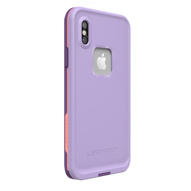Lifeproof Waterproof Fre Case iPhone X/Xs Chakra 06