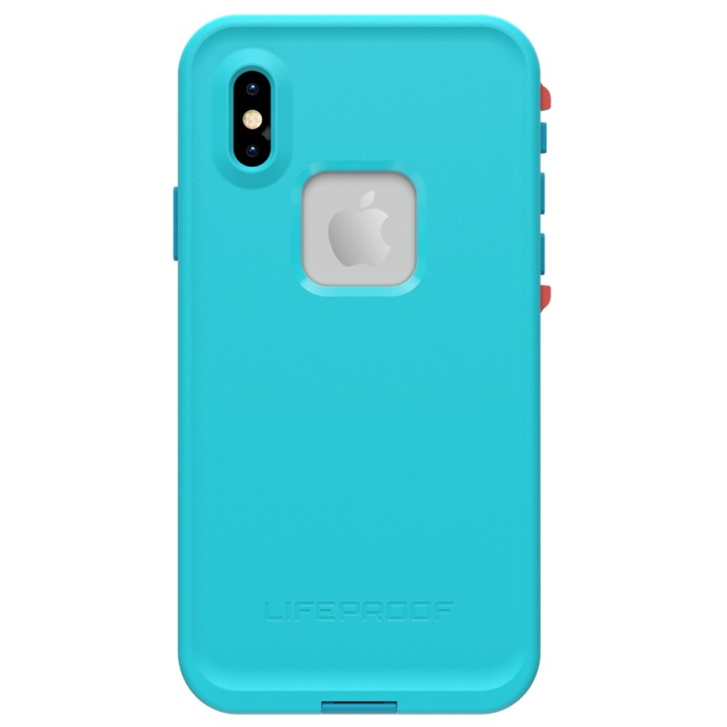 Lifeproof Waterproof Fre Case iPhone X/Xs Boosted 02
