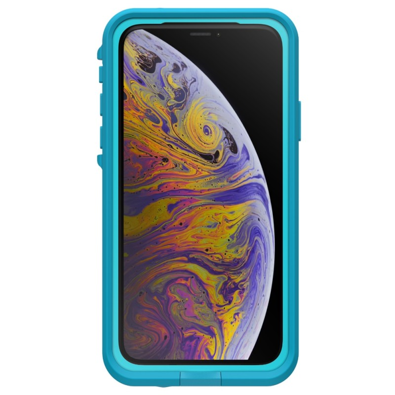 Lifeproof Waterproof Fre Case iPhone X/Xs Boosted 04