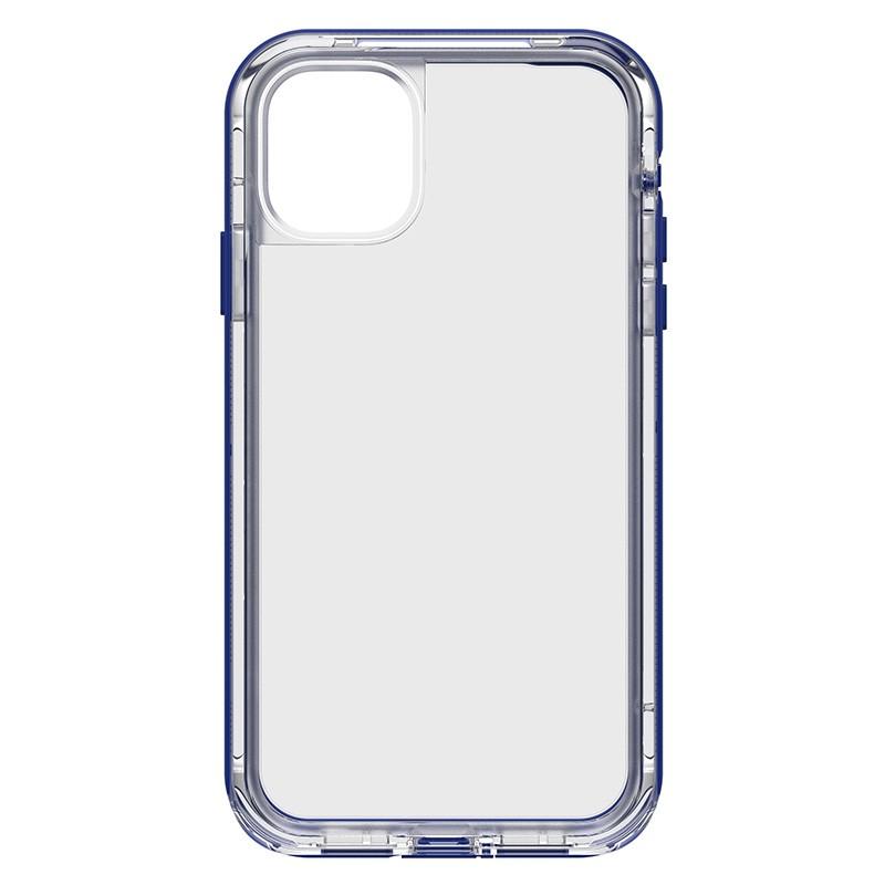 Lifeproof Next iPhone 11 Pro Max Blauw/Transparant - 6