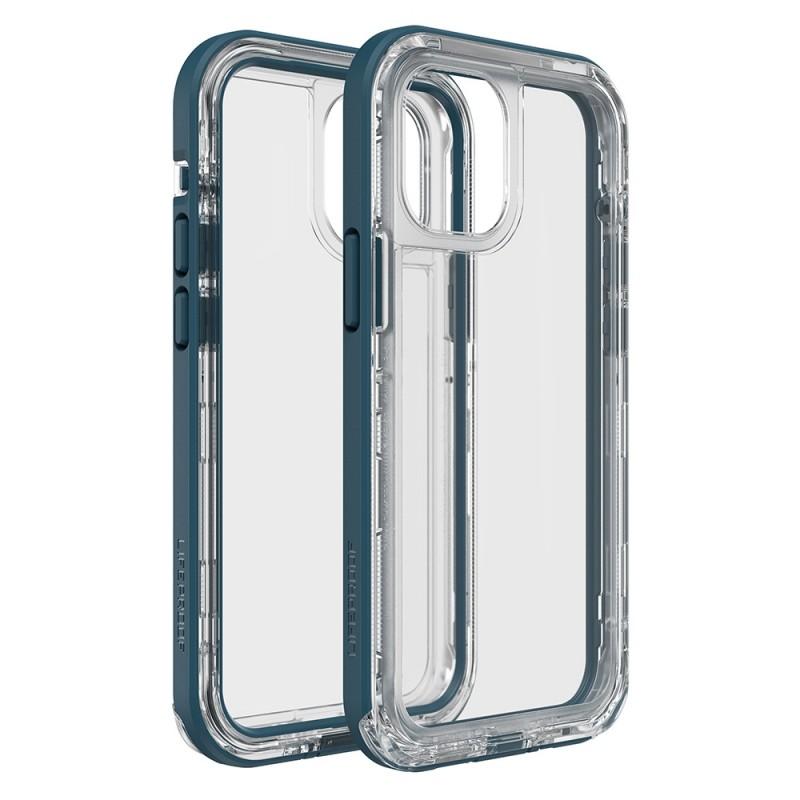 LifeProof Next iPhone 12 / 12 Pro 6.1 Zwart/transparant - 1