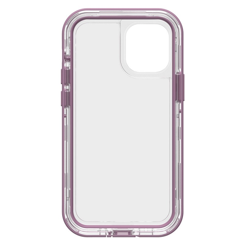 LifeProof Next iPhone 12 / 12 Pro 6.1 Paars/transparant - 3