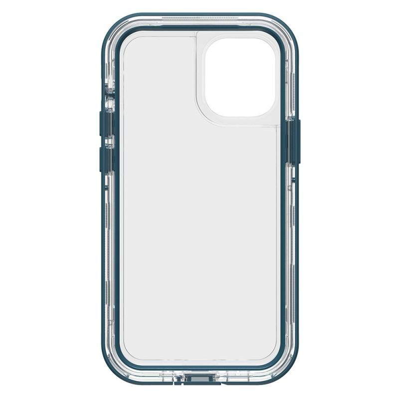 LifeProof Next iPhone 12 Mini Blauw/transparant - 3