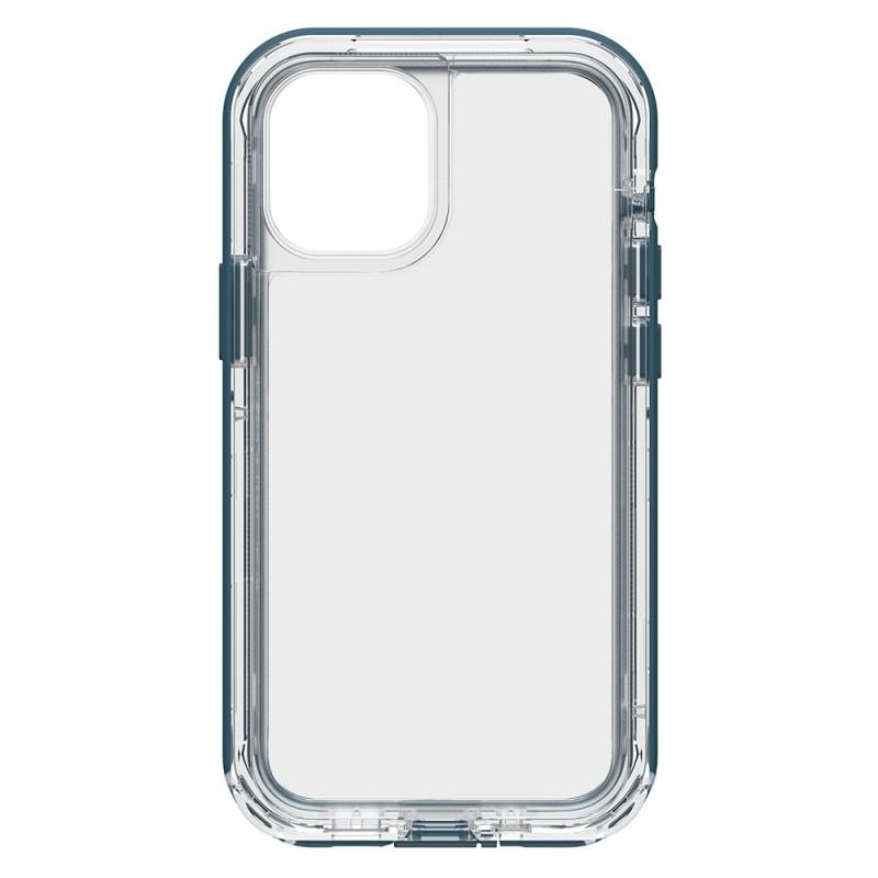 LifeProof Next iPhone 12 Mini Blauw/transparant - 4