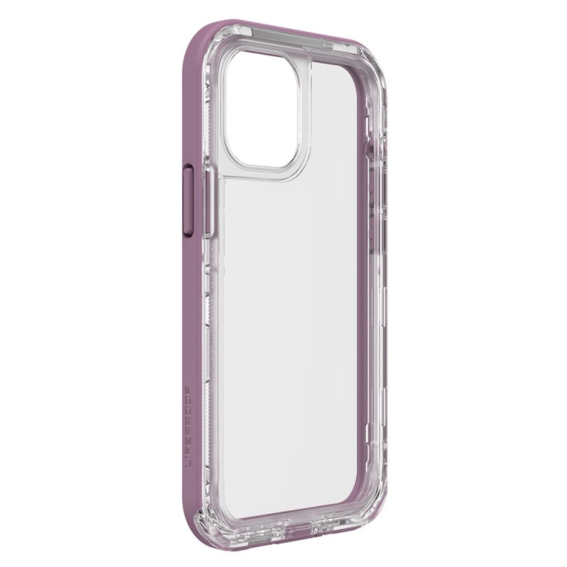 LifeProof Next iPhone 12 Mini Paars/transparant - 4