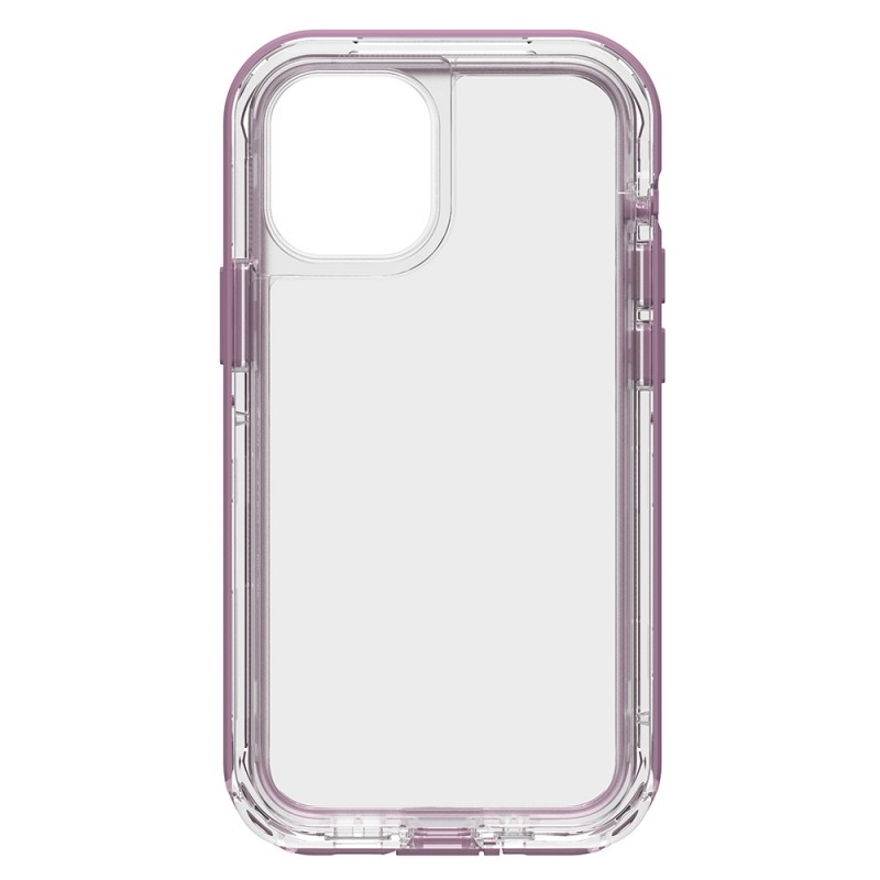 LifeProof Next iPhone 12 Mini Paars/transparant - 6