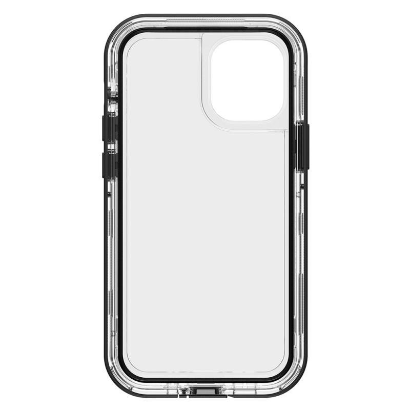 LifeProof Next iPhone 12 Mini Zwart/transparant - 3