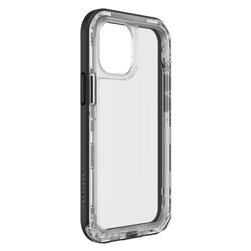 LifeProof Next iPhone 12 Mini Zwart/transparant - 6