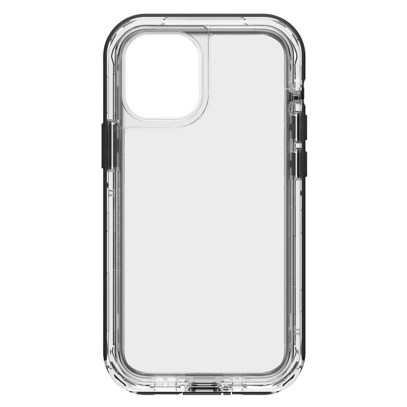 LifeProof Next iPhone 12 Mini Zwart/transparant - 4