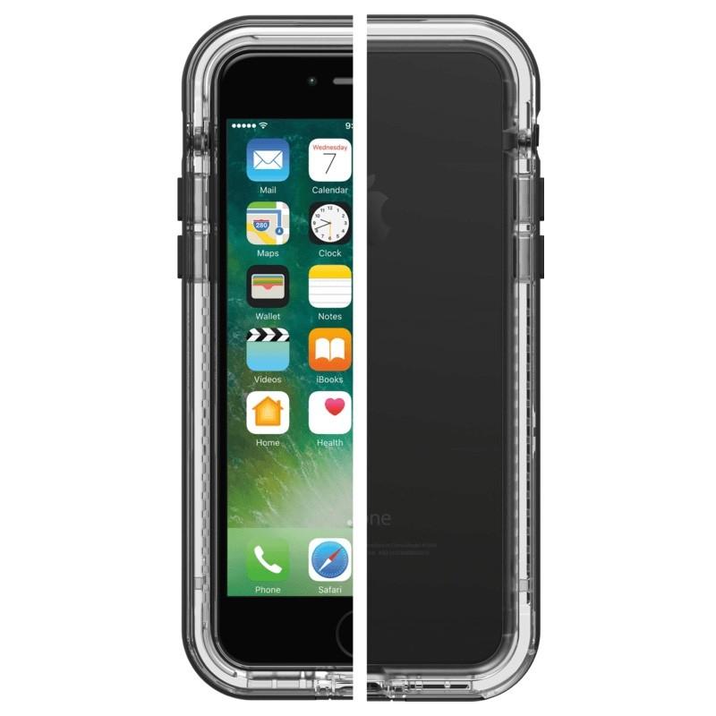 Lifeproof Next iPhone 8 /7 Black Crystal - 10