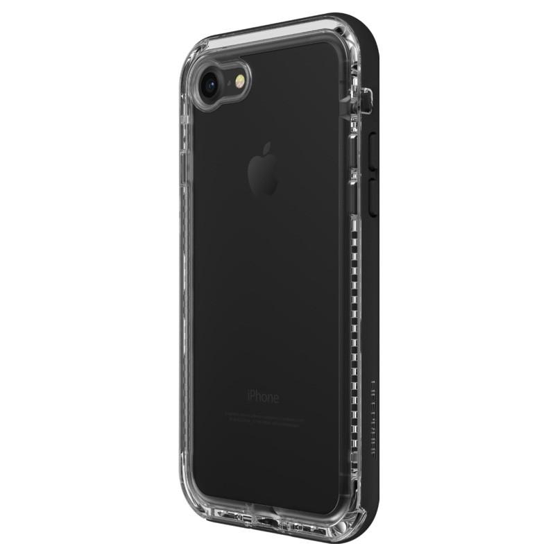 Lifeproof Next iPhone 8 /7 Black Crystal - 2