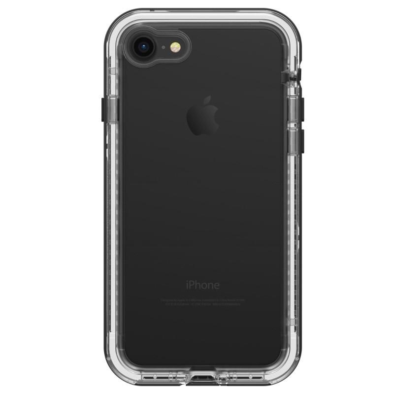 Lifeproof Next iPhone 8 /7 Black Crystal - 4