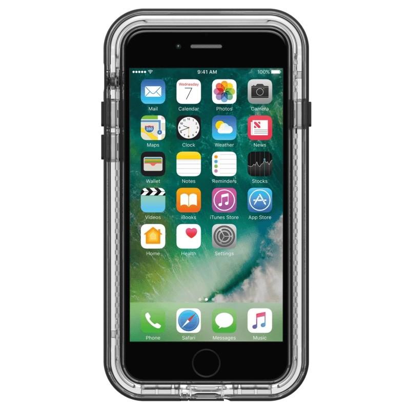 Lifeproof Next iPhone 8 /7 Black Crystal - 7