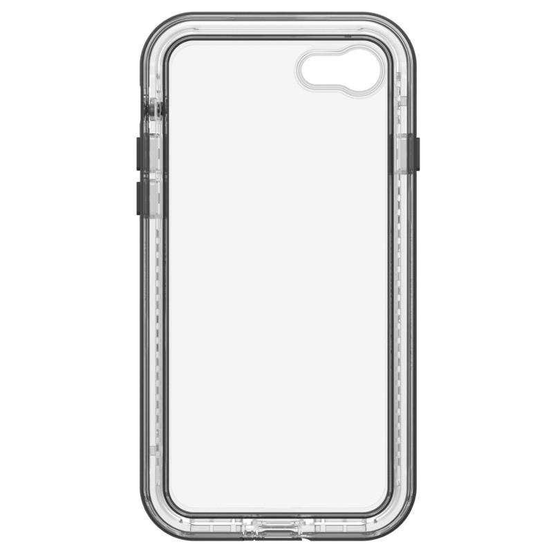 Lifeproof Next iPhone 8 /7 Black Crystal - 9