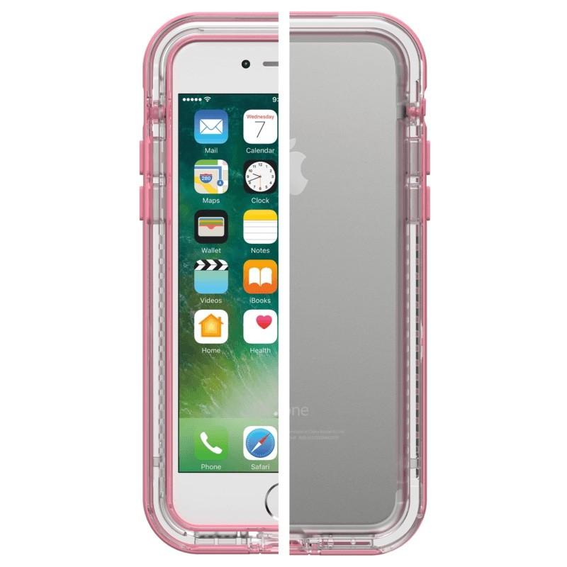 Lifeproof Next iPhone 8 /7 Cactus Rose - 10