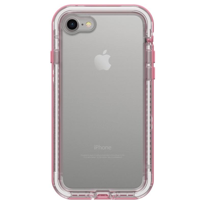 Lifeproof Next iPhone 8 /7 Cactus Rose - 2