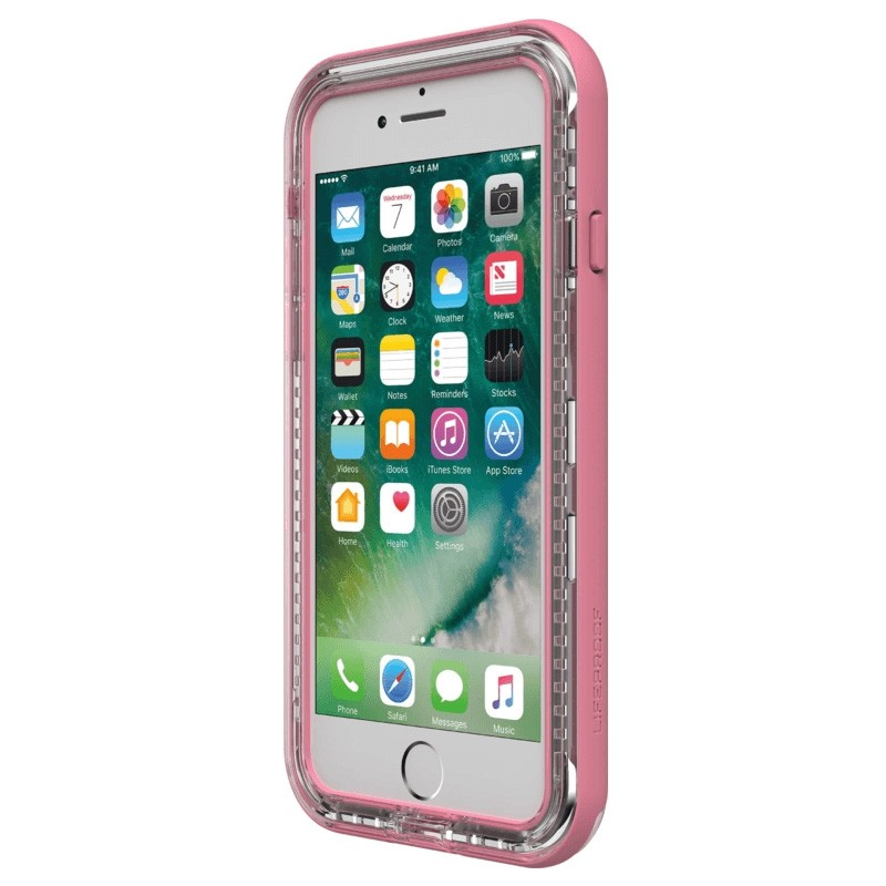 Lifeproof Next iPhone 8 /7 Cactus Rose - 6