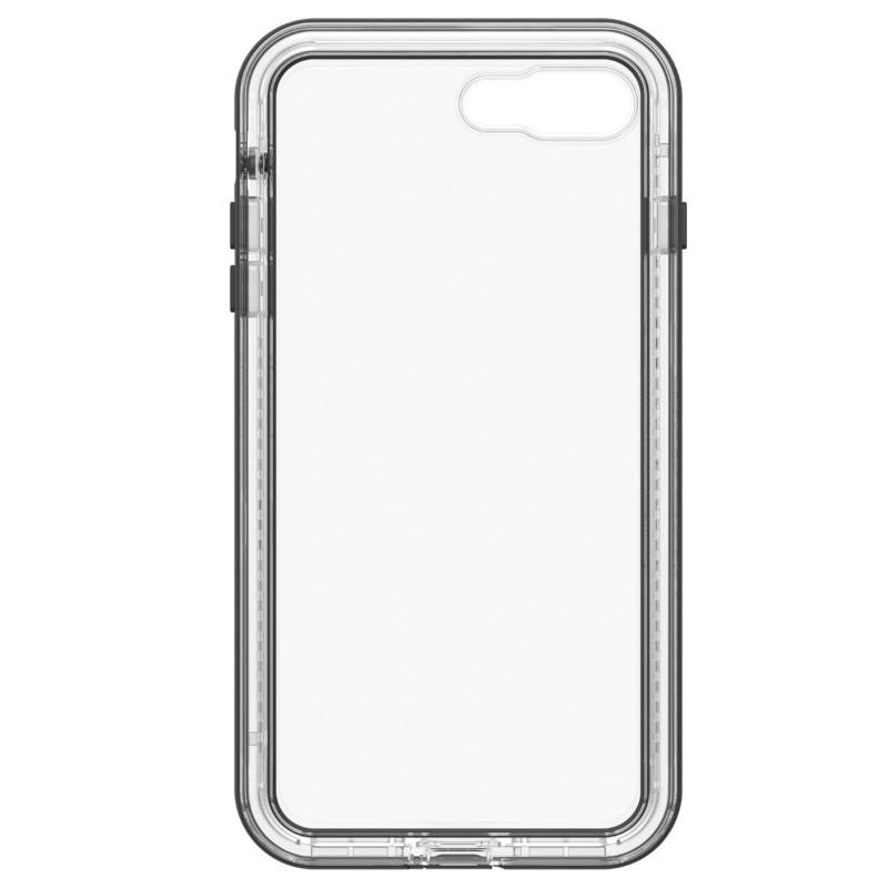 Lifeproof Next iPhone 8 Plus/7 Plus Black Crystal - 9