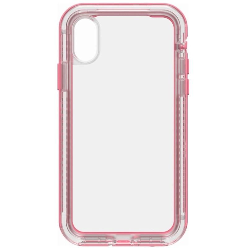 Lifeproof Next iPhone X/Xs Case Cactus Rose 04
