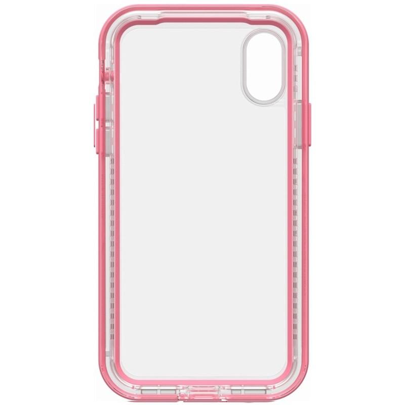 Lifeproof Next iPhone X/Xs Case Cactus Rose 02