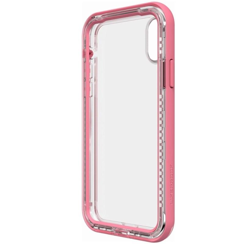 Lifeproof Next iPhone X/Xs Case Cactus Rose 06