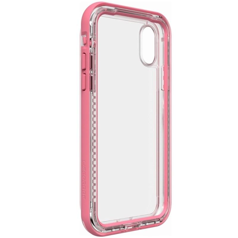 Lifeproof Next iPhone X/Xs Case Cactus Rose 05