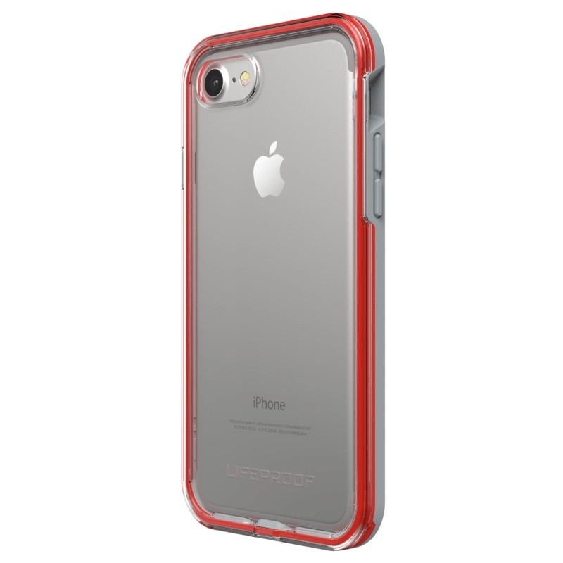Lifeproof Slam iPhone 8/7 Lava Chaser - 2