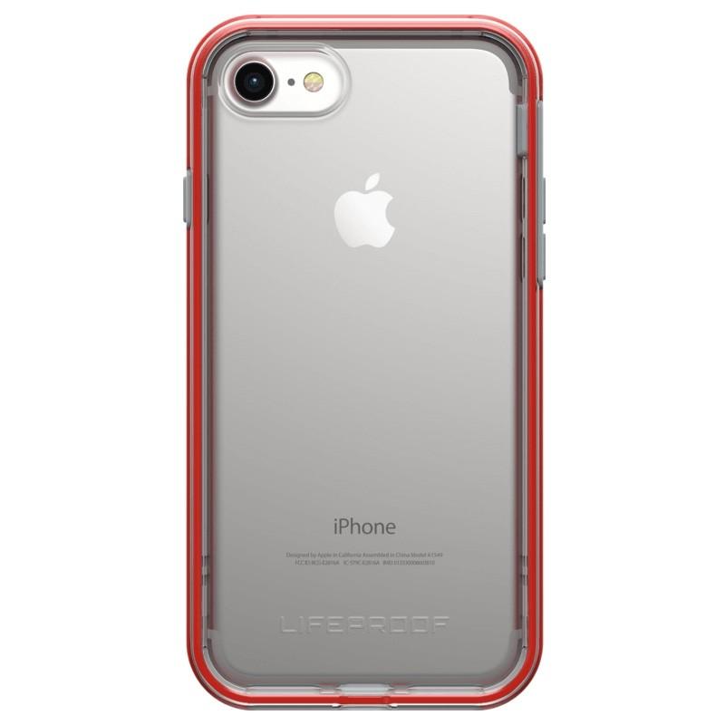 Lifeproof Slam iPhone 8/7 Lava Chaser - 4