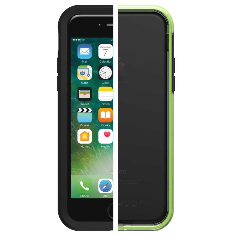 Lifeproof Slam iPhone 8/7 Night Flash - 9