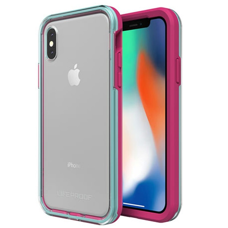 Lifeproof - Slam iPhone X/Xs Case Ahoha sunset 01